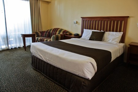 Quality Inn Grafton - SA Accommodation