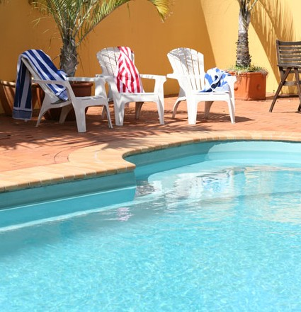 Villa Mirasol Boutique Motel - SA Accommodation