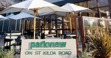 St. Kilda Road Parkview Hotel - SA Accommodation