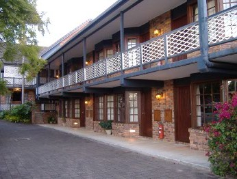 Montville Mountain Inn - SA Accommodation