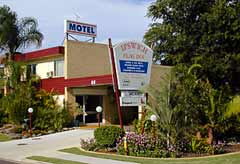 Ipswich City Motel - SA Accommodation