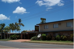 Proserpine Motor Lodge - SA Accommodation