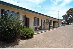 Kohinoor Holiday Units - SA Accommodation