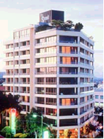 Summit Apartments Hotel - SA Accommodation