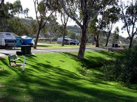 Mannum Caravan Park - SA Accommodation