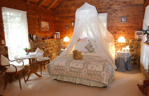 Forget Me Not Cottages - SA Accommodation