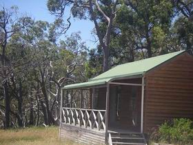 Cave Park Cabins - SA Accommodation