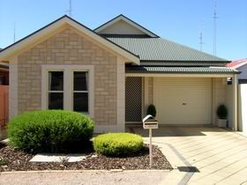 Kadina Luxury Villas - SA Accommodation