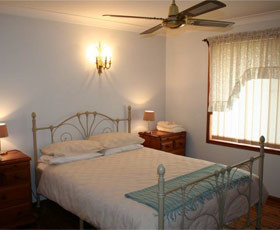 Caits Cottage Bed And Breakfast - SA Accommodation