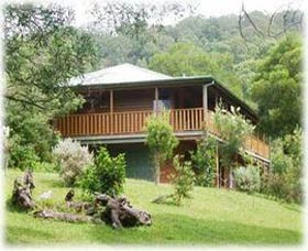 Amble Lea Lodge - SA Accommodation