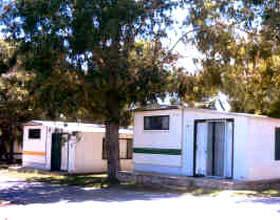 Dawesville Caravan Park Holiday Village - SA Accommodation