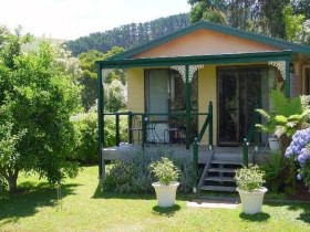 Ripplebrook Cottage - SA Accommodation