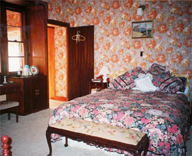 Oakhampton Farm Holiday - SA Accommodation