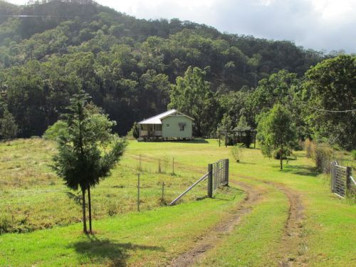 Eighteen Mile Cottage and Homestead - SA Accommodation