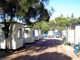 Ceduna Foreshore Caravan Park - SA Accommodation