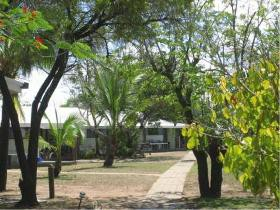 Montes Reef Resort - SA Accommodation