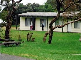 Gemini Downs Coorong Holiday Centre - SA Accommodation
