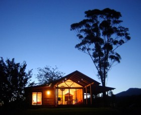 Promised Land Cottages - SA Accommodation