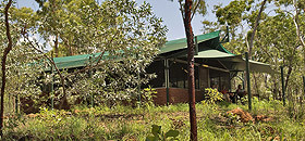 Arnhemland Barramundi Nature Lodge - SA Accommodation