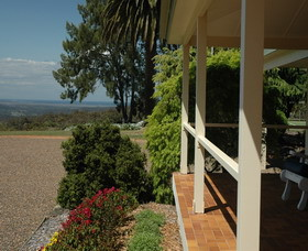 Forest Park Country Retreat - SA Accommodation