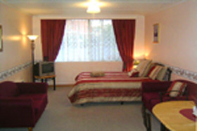 Ashwood Park Holiday Units - SA Accommodation