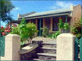 Gawler Cottages And Apartments - SA Accommodation
