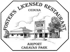 Ceduna Airport Caravan Park - SA Accommodation