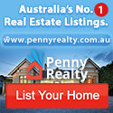 Penny Realty Australia - SA Accommodation