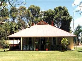 Argadells - SA Accommodation