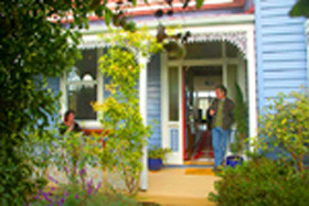 A Tasmanian Indulgence - Kinvara House - SA Accommodation