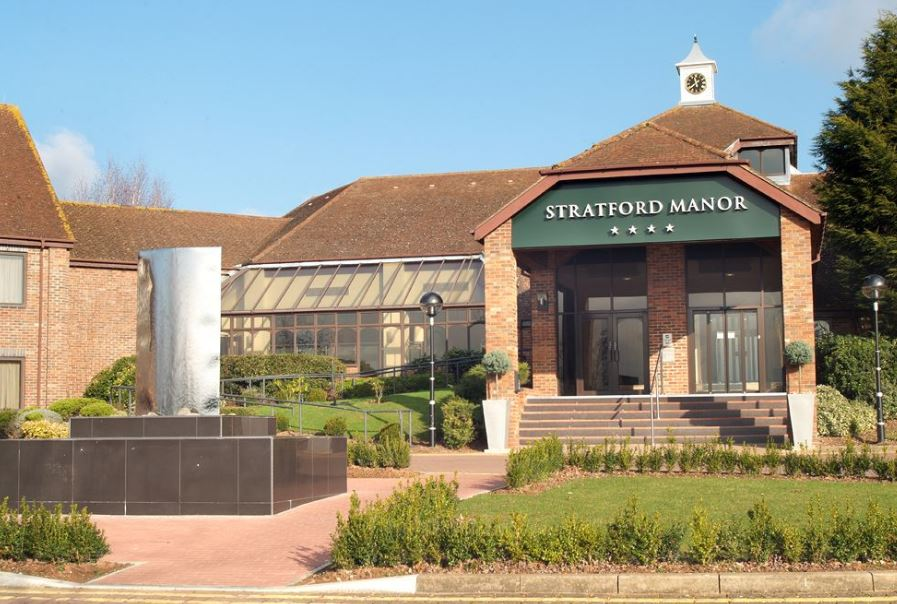 Stratford Manor Private Hotel - SA Accommodation
