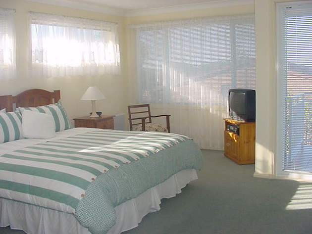 Cronulla Seabreeze Bed  Breakfast - SA Accommodation