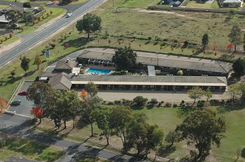 Tumut Valley Motel - SA Accommodation