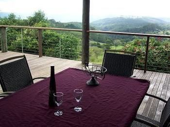 Top Cottage  Maleny - SA Accommodation