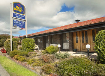Best Western Endeavour Motel - SA Accommodation