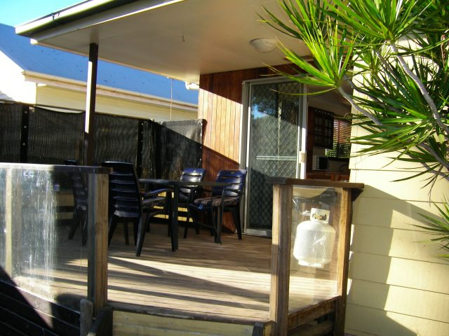 Wynnum by the Bay - SA Accommodation
