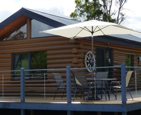 Windermere Cabins - SA Accommodation