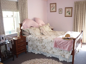 Old Colony Inn Bed and Breakfast  Accommodation - SA Accommodation