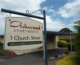 Ashwood Apartments - Bellerive - SA Accommodation