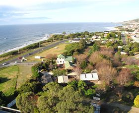 Somerset Beachside Cabin and Caravan Park - SA Accommodation