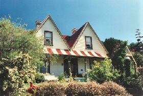 Westella Colonial Bed and Breakfast - SA Accommodation