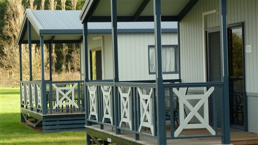 BIG4 Taggerty Holiday Park - SA Accommodation