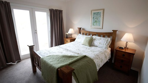 Strath Valley View Bed and Breakfast - SA Accommodation
