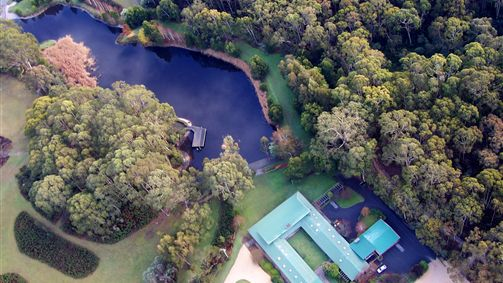 Cave Hill Creek - SA Accommodation