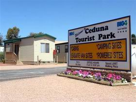 BIG 4 Ceduna Tourist Park - SA Accommodation