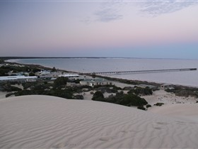 Fowlers Bay Caravan Park - SA Accommodation