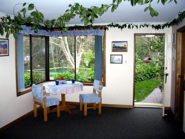 Adelaide Hills Bed  Breakfast Accommodation - SA Accommodation