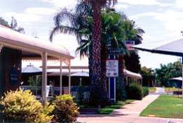 Balranald Motor Inn - SA Accommodation