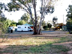 Charlton Travellers Rest Ensuite Caravan Park - SA Accommodation