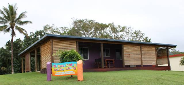 Conway Beach Tourist Park Whitsunday - SA Accommodation
